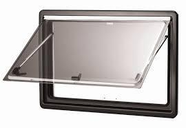 VENTANA ABATIBLE DOMETIC S4 1300x600