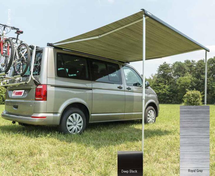 Fiamma Toldo para VW T5